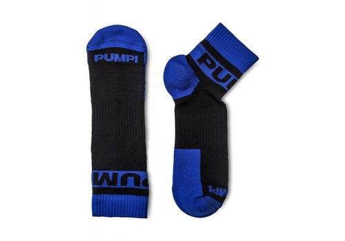 PUMP! All-Sport Panther Socks  2-Pack