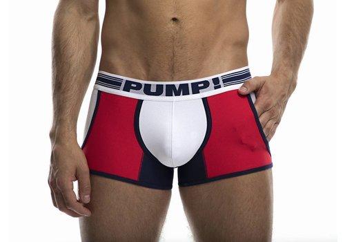 PUMP! Jogger Academy