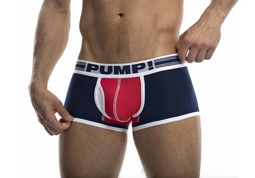 PUMP! Bóxer Touchdown Academy