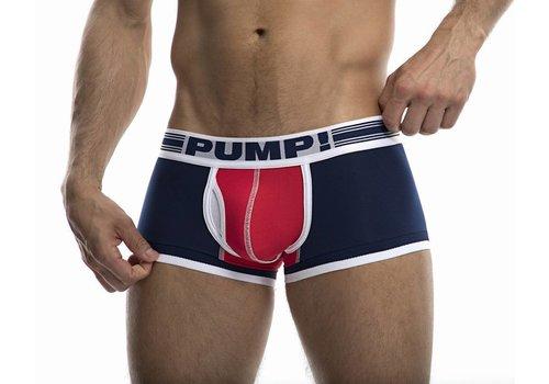 PUMP! Touchdown Academy Boxer