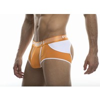 Creamsicle Access Trunk