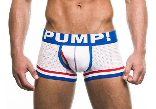PUMP! Bóxer Touchdown Patriot