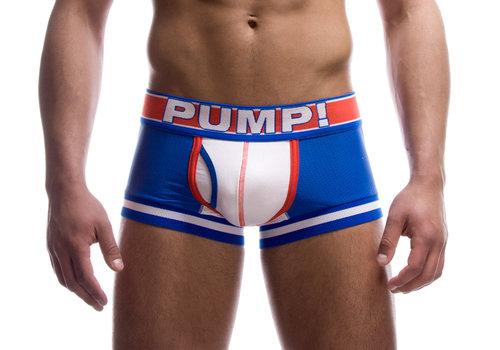 PUMP! Touchdown Ice Boxer