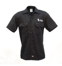 Wolf Tooth Components  WOLF TOOTH EMBROIDERED MECHANICS SHIRT