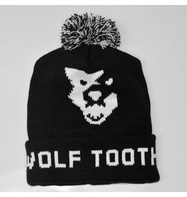 Wolf Tooth Components  Wolf Tooth Pom Pom Beanie