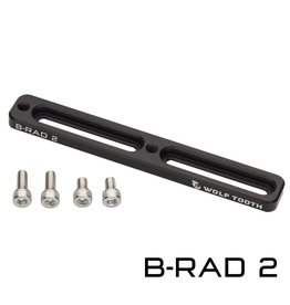 Wolf Tooth Components  B-RAD Mounting Bases