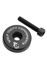 Wolf Tooth Components  Ultralight Stem Cap with Integrated Spacer