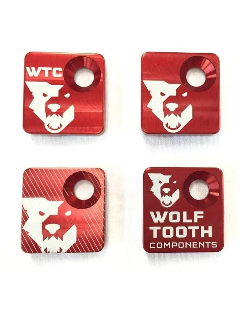 Wolf Tooth Components  Front Derailleur Mount Cover