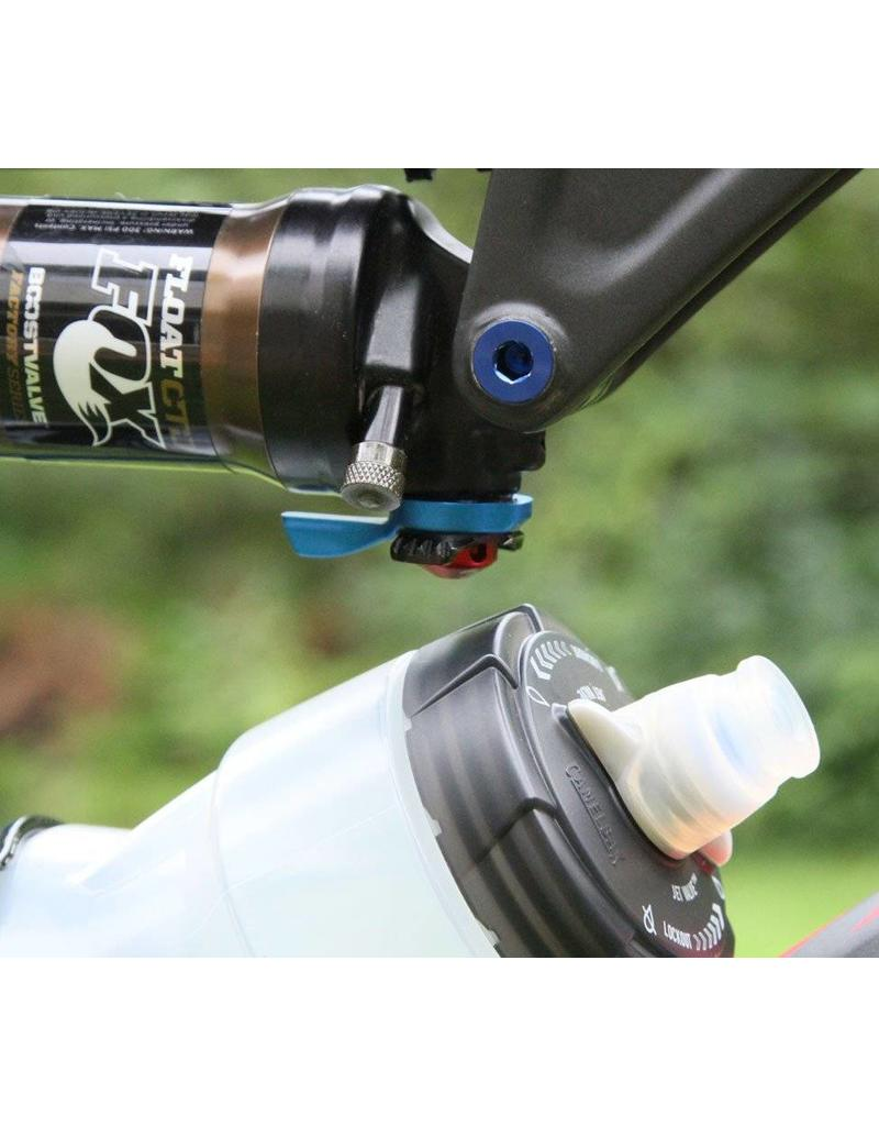 Wolf Tooth Components  Low-Profile Shock Rebound Knob