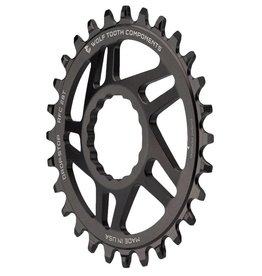 Wolf Tooth Components  Direct Mount for Race Face Cinch