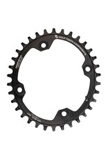 Wolf Tooth Components  Elliptical 104 BCD Chainrings