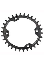 Wolf Tooth Components  Elliptical 96 mm BCD Chainrings for Shimano XTR M9000 and M9020