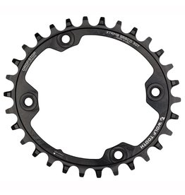 Wolf Tooth Components  Elliptical 96 mm BCD Chainrings for XTR M9000 and M9020