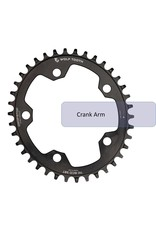 Wolf Tooth Components  Elliptical 110 BCD Chainrings