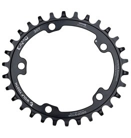 Wolf Tooth Components  CAMO Aluminum Elliptical Chainring