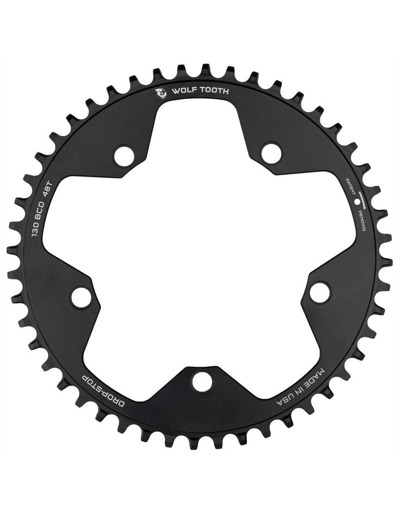 Wolf Tooth Components  130 BCD Road / Cyclocross Chainrings
