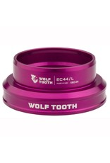 Wolf Tooth Components  Wolf Tooth Precision EC Headsets - External Cup  Lower