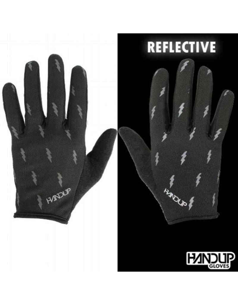 Handup  Send it - Blackout Bolts - Black/Reflective