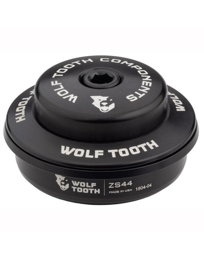 Wolf Tooth Components  Wolf Tooth Precision ZS Headsets - Zero Stack Upper