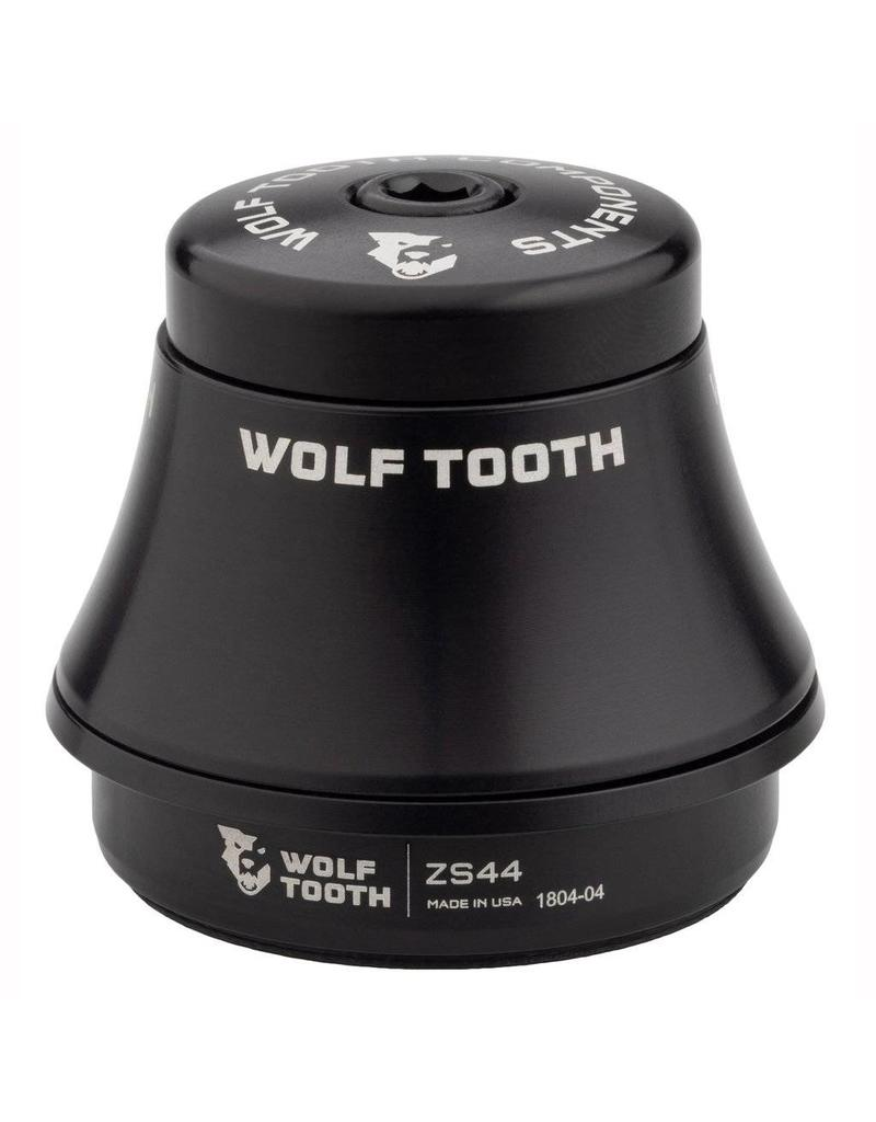 Wolf Tooth Components  Wolf Tooth Precision ZS Headsets - Zero Stack Boven