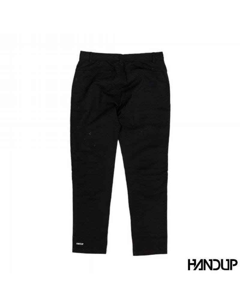 Handup  A.T. Pant - Black