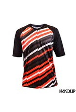 Handup  Short Sleeve Jersey - The Analog