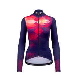 Quest  Jersey LONG SLEEVE – DACOTA ♀
