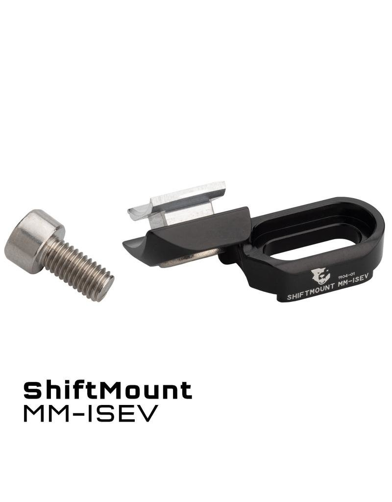 Wolf Tooth Components  SHIFTMOUNT