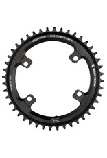 Wolf Tooth Components  110 BCD Asymmetric 4-Bolt for Shimano GRX Cranks