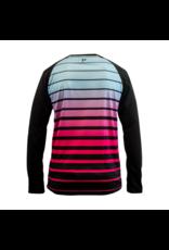 Handup  Long Sleeve Jersey - Vice Fade
