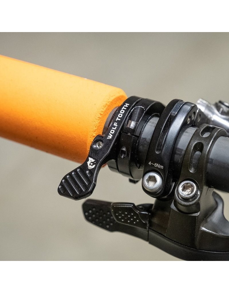 Wolf Tooth Components  ReMote BarCentric