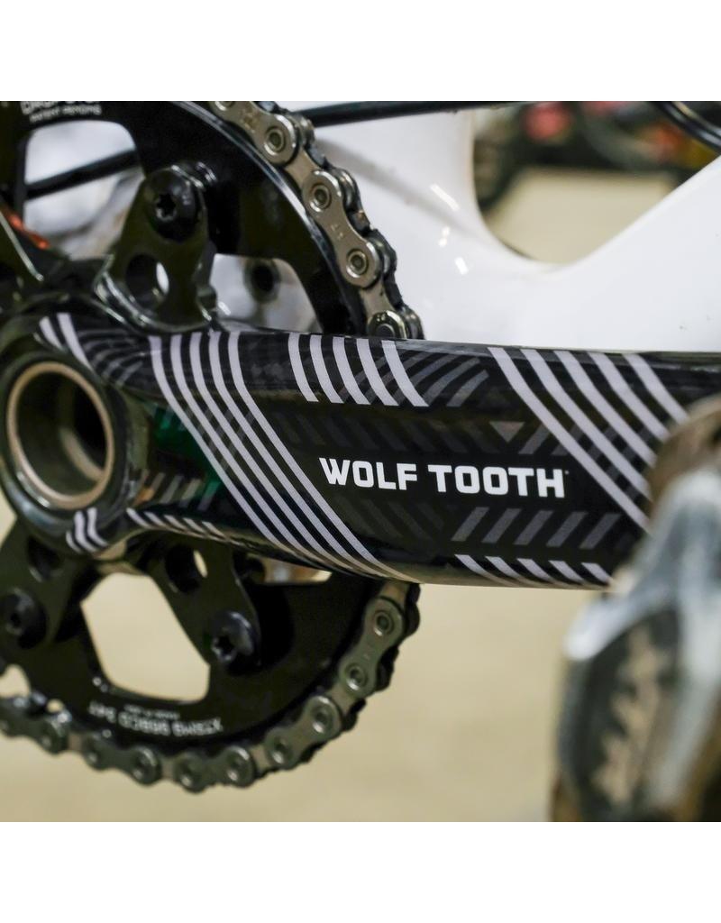 Wolf Tooth Components  Crankskins Crankarm Protectors