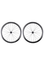 Beast Components  Beast Components Road RR40 Carbon Wheelset UD black