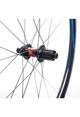Beast Components  RR40 Carbon Wheelset  UD BLUE