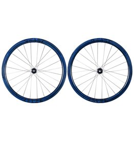 Beast Components  RR40 Carbon Wheelset SQUARE BLUE