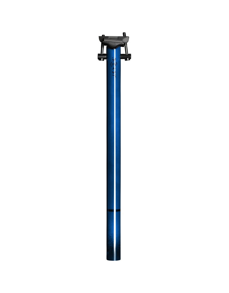 Beast Components  Beast Components Seatpost - Straight UD blue
