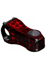 Beast Components  MTB Stem Square Red