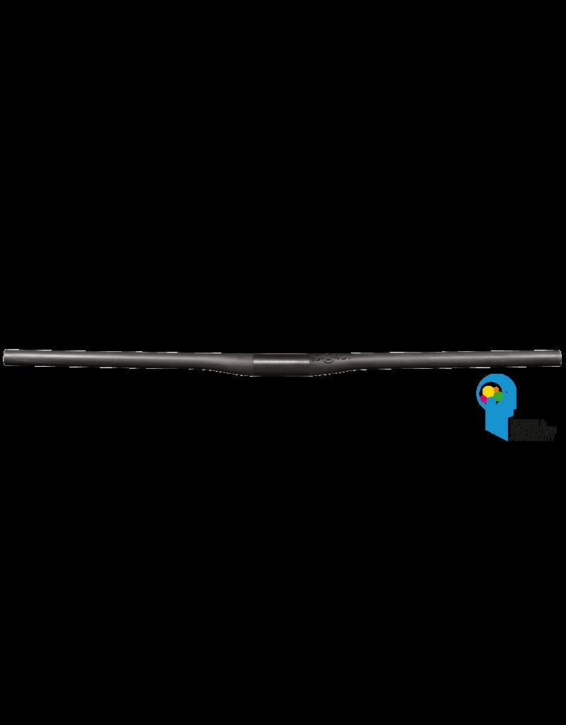 Beast Components  FLAT BAR SQUARED Blue