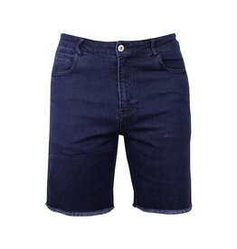 Handup  Stretch Jorts - Standard Blue