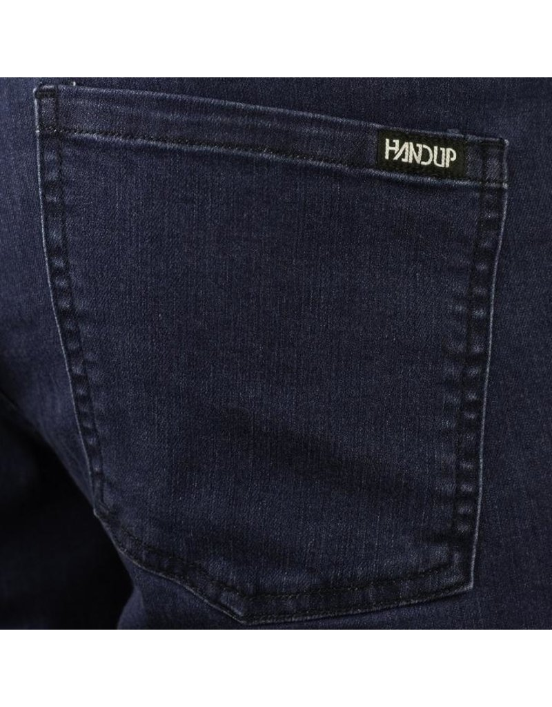 Handup  Stretch Jorts - Standard Blue