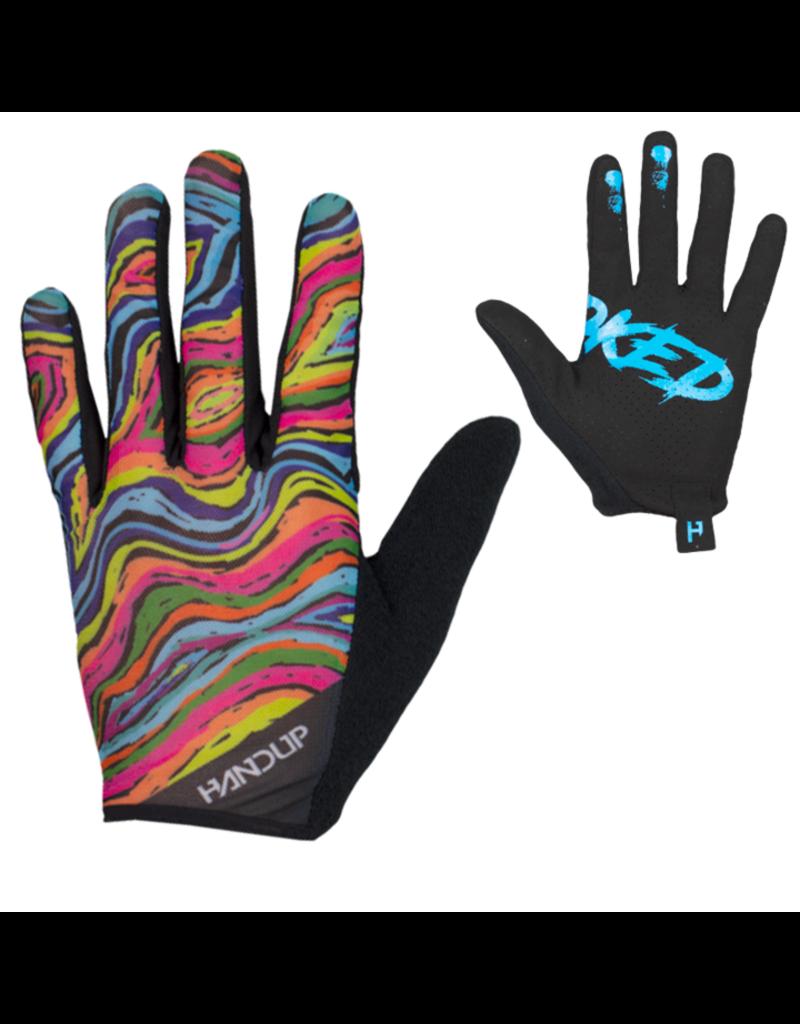 Handup  Summer LITE Gloves - Topo VanGO