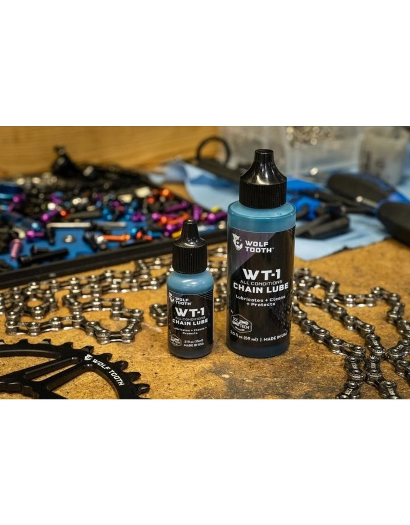 Wolf Tooth Components  WT-1 Chain Lube