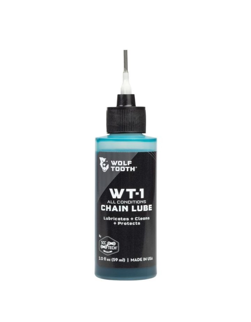 Wolf Tooth Components  WT-1 Chain Lube Precision Needle Applicator