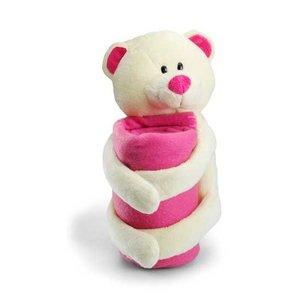 """Zachte speelgoed beer 'Fred"""""""