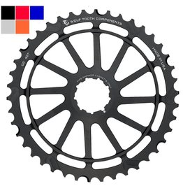 Wolf Tooth Components 42T GC Cog for Shimano