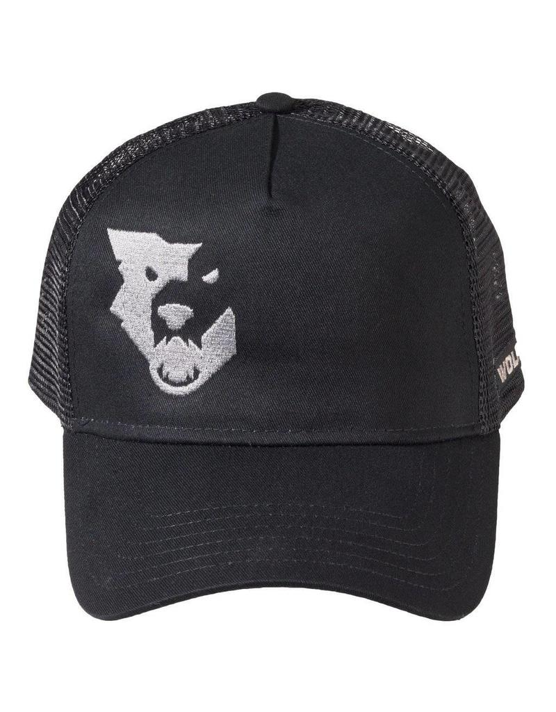 Wolf Tooth Components Wolf Tooth Logo Trucker Hat