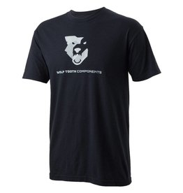 Wolf Tooth Components Men's Logo T-Shirt