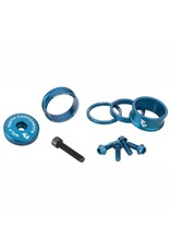 Wolf Tooth Components Anodized Bling Kit