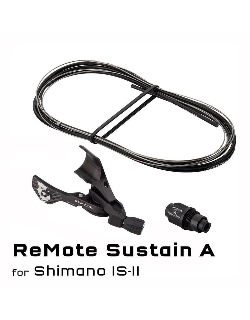 Wolf Tooth Components Remote Sustain