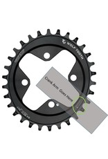 Wolf Tooth Components Elliptical 64 BCD Chainrings